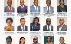 Nouveau Gouvernement de Patrice Talon : 6 entrées, 3 sorties, 2 scissions pour 24 ministères