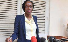 « Le Bénin est en train de prendre conscience de son potentiel suite à la fermeture des frontières avec le Nigéria… » dixit la Ministre de l'Industrie et du Commerce