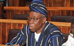 Projet Budget 2020 : 1 milliards 600 millions pour la Cour Constitutionnelle