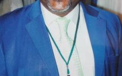 Commerce: Les clarifications utiles du DGC Jean Bernard FAVI